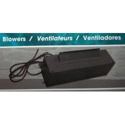 Elektrický ventilátor pre...